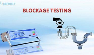 blockage testing